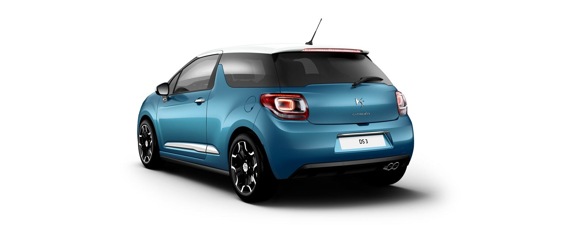 DS 3 - Belle Ile Blue