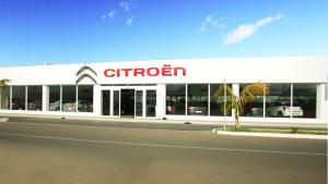 Citroën Antananarivo